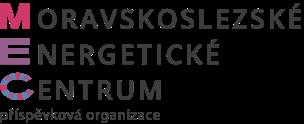 Logo Moravskoslezského energetického centra